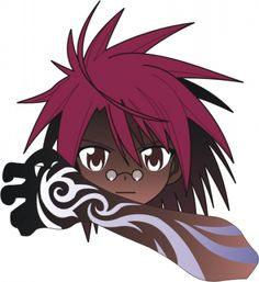 Manga Anime, Manga Art, Negi Springfield, Supernatural Crossover, Yamata No Orochi, Wolf Tattoos, Me Me Me Anime, Anime Characters, Knight