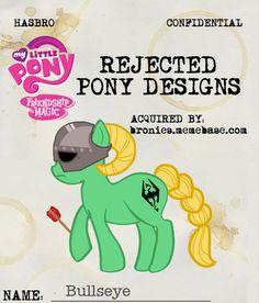 Skyrim: My Little Pony