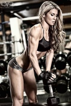 Great blog for fitness motivation and tips