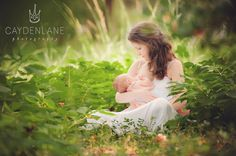 Inspiring Interview featuring Cayden Lane Photography on LearnShootInspire.com #breastfeeding #photography #bf