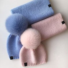 Ravelry: Roman Stitch Baby Hat pattern by marianna mel - Slideit. Baby Hats Knitting, Knitting For Kids, Loom Knitting, Hand Knitting, Knitted Hats, Baby Hat Patterns, Baby Knitting Patterns, Knitting Designs, Knitting Projects