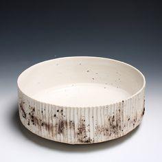 Ani kasten - Porcelain Bowl $425 - www.InTandemGallery.com