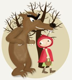 Le Petit Chaperon Rouge - Learn French with French Children's Stories -also other french lessons Learning Cards, Ways Of Learning, Little Red Ridding Hood, Red Riding Hood, Rocket French, Learn French Online, French Conversation, Teaching Geography, French Lessons