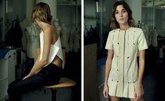 Coquette Parisienne: meet the French design duo behind Coperni Femme | Fashion | Wallpaper* Magazine
