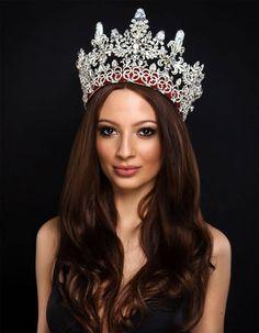 Miss Polski 2013 -Ada Sztajerowska #misspolski2013 #misspolski #winner #najpiekniejszapolka #themostbeautifulgirl