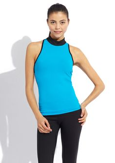 PEZZI SPORT Fashion Tank Top