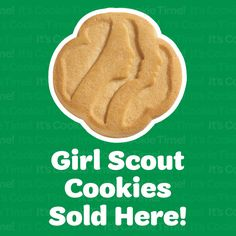 About Girl Scout Cookies Selling Girl Scout Cookies, Girl Scout Cookie Meme, Girl Scout Cookie Sales, Brownie Girl Scouts, Girl Scout Law, Gs Cookies, Cookie Pictures, Girl Scout Activities, Girl Scout Juniors
