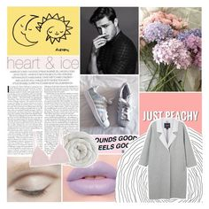 """""""♡ you take my love for granted"""" by never-gxnna-change ❤ liked on Polyvore featuring art"""