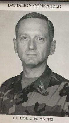 Military Humor, Military Police, Usmc, Marines, General James Mattis, Jim Mattis, Once A Marine, Us Marine Corps, American History