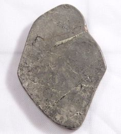 114.70Ct 48x33x5mm Free Form Pyrite Bead for Wire Wrapping/Jewelry Making…