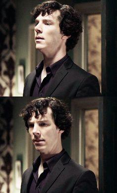 #Sherlock Holmes | Benedict Cumberbatch