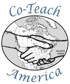 Amazing website with TONS of research-based info on co-teaching.