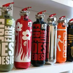 Fire+Design+Fire+Extinguishers