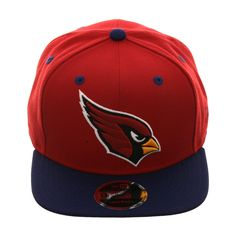 c6893267d73 ... Caps   Hats. Exclusive New Era 9fifty Arizona Cardinals Snapback Hat -  2T Cardinal