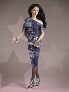 THE FASHION DOLL REVIEW: September 2014