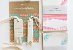 Moglea Mail Candy