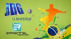 JDG Edition World Cup 2014
