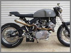 Modification du cadre, roues ou autres caractéristique de la moto est soumis à réglementation légales. Qu'en est-il vraiment?