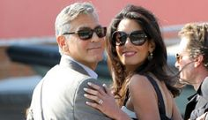Amal Clooney may be headed for divorce less than four months after marrying actor George Clooney. The couple has been surrounded by rumors just weeks after