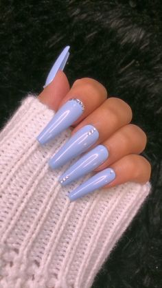 Acrylic Nails Coffin Ombre, Square Acrylic Nails, Summer Acrylic Nails, Coffin Nails, Gel Nails, Summer Nails, Stiletto Nails, Winter Nails, Spring Nails