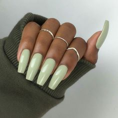 Nail art Christmas - the festive spirit on the nails. Over 70 creative ideas and tutorials - My Nails Perfect Nails, Gorgeous Nails, Pretty Nails, Dope Nails, Nails On Fleek, Hair And Nails, My Nails, Nails Today, Girls Nails