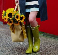 Hot women in Wellington Rain Boots  | Related Pictures ladies fashion rain boots