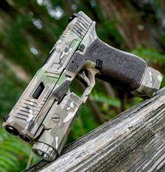 Multicam Glock!!