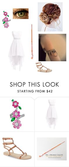 """""""Untitled #773"""" by girlwithnoluck ❤ liked on Polyvore featuring Van Cleef & Arpels and Rebecca Minkoff"""