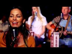 Joey+Rory - Are You Washed In The Blood (Live) - YouTube