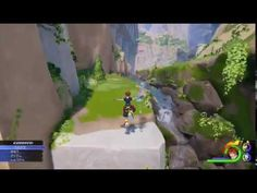 Kingdom Hearts 3 Trailer, E3 2015  Omg omg omg - can't wait!!!