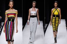 The Best Looks from Paris Fashion Week - Spring 2014 Best Runwy Looks - Elle