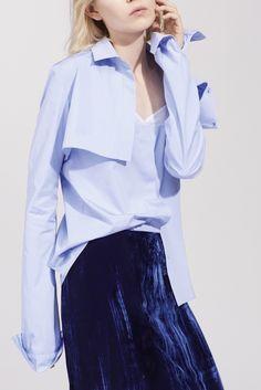 Nina Ricci, Look #10