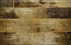 Libro etrusco | Borgeano