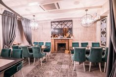 Fish and Seafood restaurant in Kyiv: The Fisher - Kiev Travel Blog