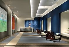 COMMERCIAL CEILING EXPOSED WITH ACOUSTICAL ELEMENT - Google Search
