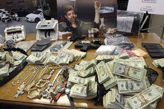 Znalezione obrazy dla zapytania cocaine barons