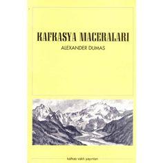 Kafkasya Maceraları | KAFDAV Yayıncılık İşletmesi