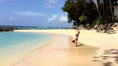 The beaches of Barbados: The West Coast