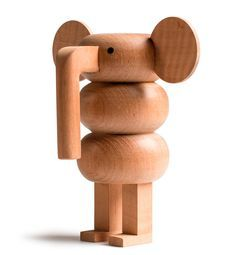 THE WOOD COLLECTOR |Smelly Fant by Isidro Ferrer for LZF Lamps