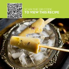 Malai Kulfi #FestiveFood #Dessert #Recipe