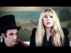 Stevie Nicks: Moonlight | Official Music Video