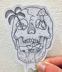 Bone Tattoos, Skull Tattoos, Leg Tattoos, Body Art Tattoos, Tattoos For Guys, Arabic Tattoos, Sailor Tattoos, Script Tattoos, Flower Tattoos