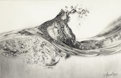 10  Cool Wave Drawings for Inspiration, http://hative.com/wave-drawings/,