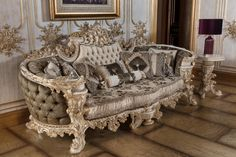Dining Set, Dining Room, Luxury Sofa, Victorian Fashion, Accent Chairs, Elegant, Furniture, Home Decor, Style