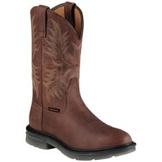 Ariat Men's Maverick II Steel Toe Western Work Boots