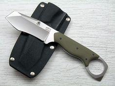 GRAHAM KNIVES - Razel SS LE 3.25 in