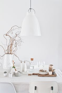&SUUS | Tafel styling Pasen | Grid Naturel Easter| ensuus.nl