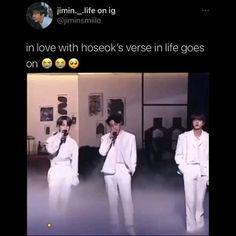 Jhope Bts, Bts Dancing, Life Goes On, Bts Video, Jung Hoseok, Videos