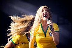 Lollapalooza Brasil 2014 for IHF