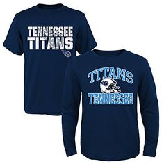 Tennessee Titans Boy Shorts